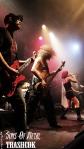 Eths+ Fake Messiah + Eight Sins La bifurk (Grenoble) 29/11/2012