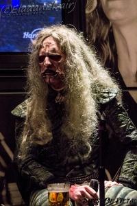 Mana, nouveau batteur de Lordi