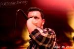 Live @ Le Café de Paris - 01/03/2013