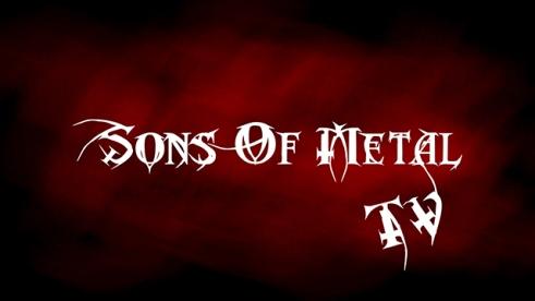 Sons Of Metal Web.TV