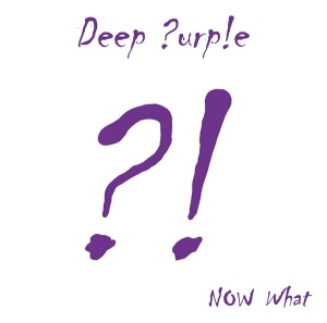 Deep Purple – Now What ?!