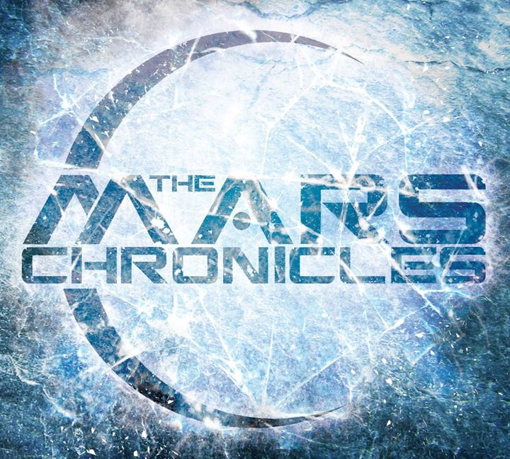 The Mars Chronicles – EP