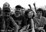 Sonisphere, les 8 et 9 juin 2013 à Amnéville