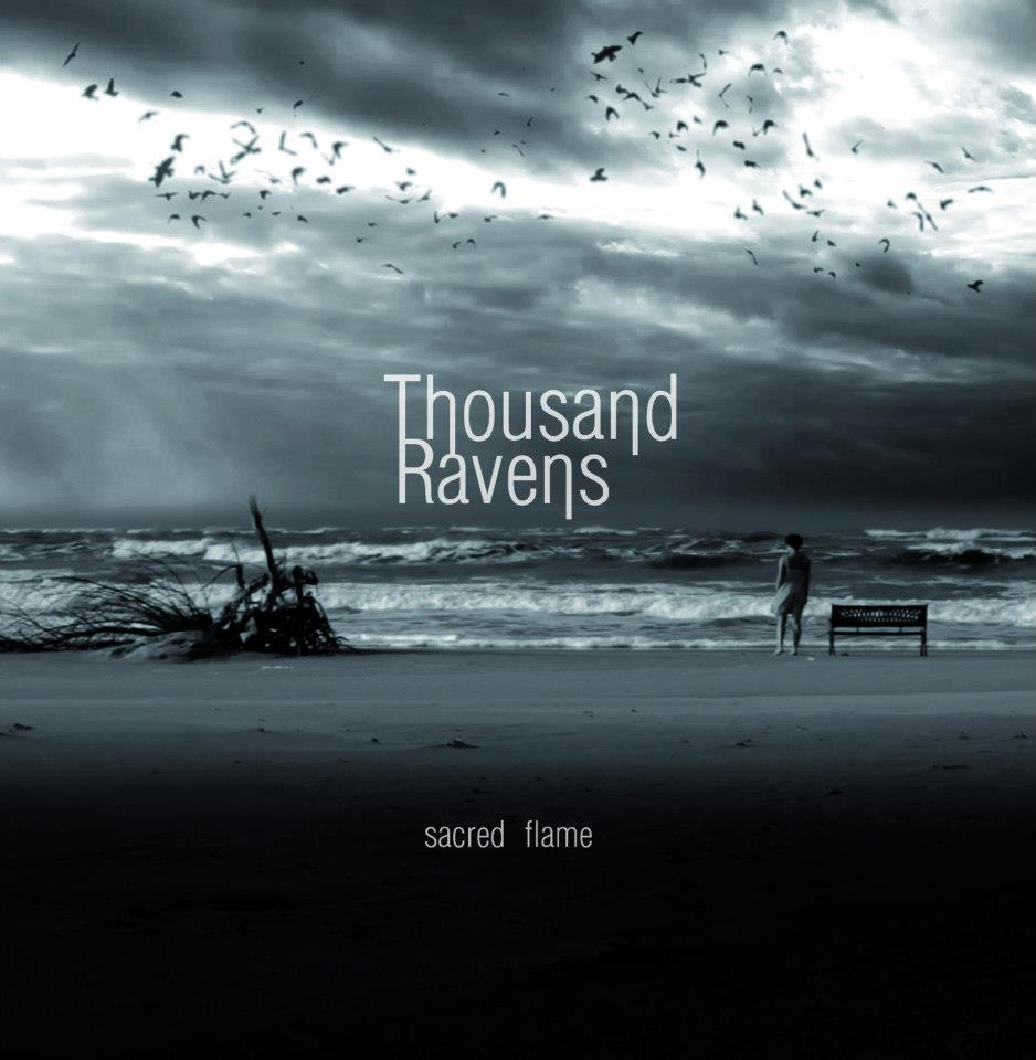 Thousand Ravens – Sacred Flame