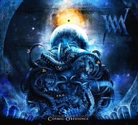 Mind Whispers - Cosmic Obedience