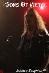 Leprous + Blindead + Möbius, le 5 novembre 2013 au Ninkasi Kao (Lyon)