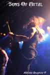 Amorphis 10.11.2013