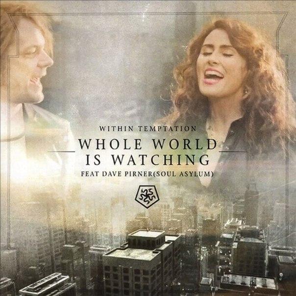 Whole World Is Watching (Single