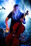 Apocalyptica – Festival Bring The Noise, le 21 novembre 2013 au Divan du Monde (Paris)