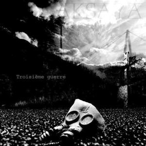 Genre : Death/Black  Metal – Sortie Juillet 2013
