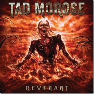Nouvel album de Tad Morose : Revenant