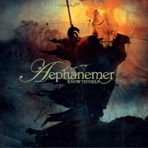 Genre : Death Metal mélodique – Sortie : janvier 2014