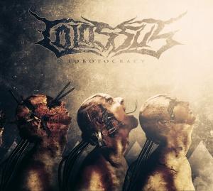 Genre : Death Metal - Sortie : 28 février 2014