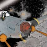 Duck Explosion – Zebra Pilot (EP)