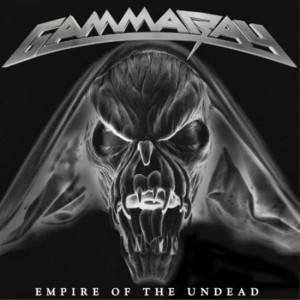 Genre : Heavy Metal – Sortie : 28 Mars 2014
