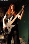 My Imperium + Fall Back To Zero + Scorpen,  le 21 février 2014 à l'Hôtel de la Musique (Villeurbanne)