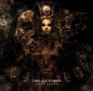 Genre : Metal Extreme Atmosphérique - Sortie : 26 mars 2014