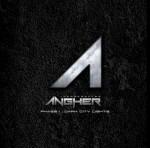 Angher - Dark City Lights