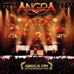 Angra - Angel Cry 20th anniversary