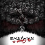 Malkavian – The Worshipping Mass (LP)