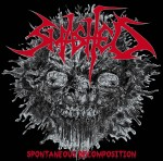 Smashed – Spontaneous decomposition (EP)