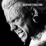 1er album de Death Destruction, publié en 2011