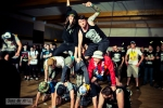 Glitchfest Indoor Festival, le 10 mai 2014 à Chaponost (Rhône)