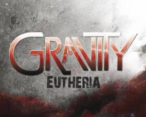 Gravity - Eutheria cover