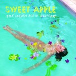 Sweet Apple - The Golden Age Of Glitter cover