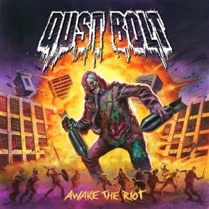 Genre : Thrash Metal - Sortie : 30 mai 2014