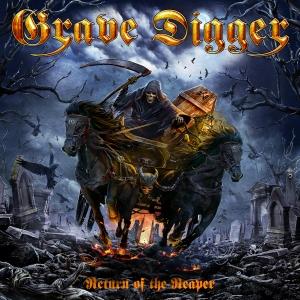 Genre : Heavy Metal - Sortie : 11 juillet 2014