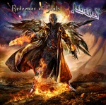 Redeemer Of Souls cover